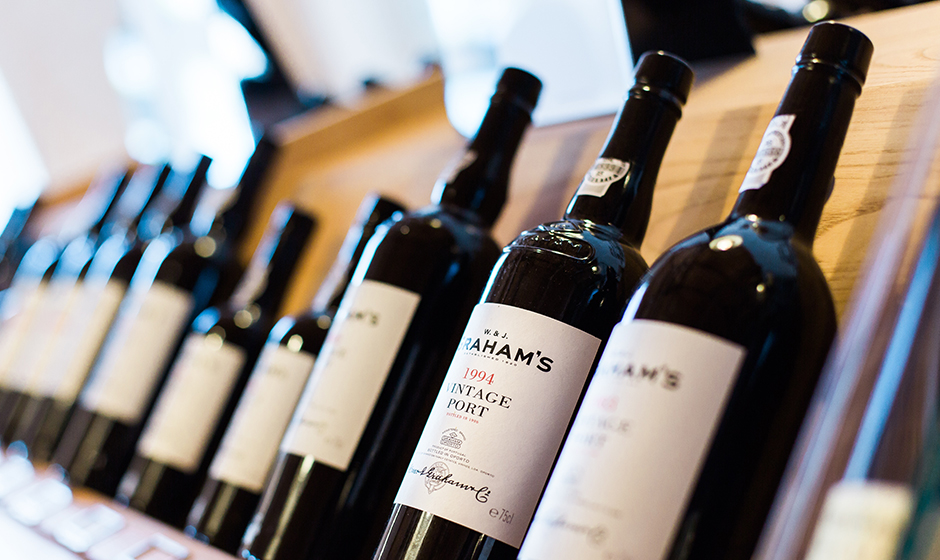 13 Thanksgiving Wines For Under $20