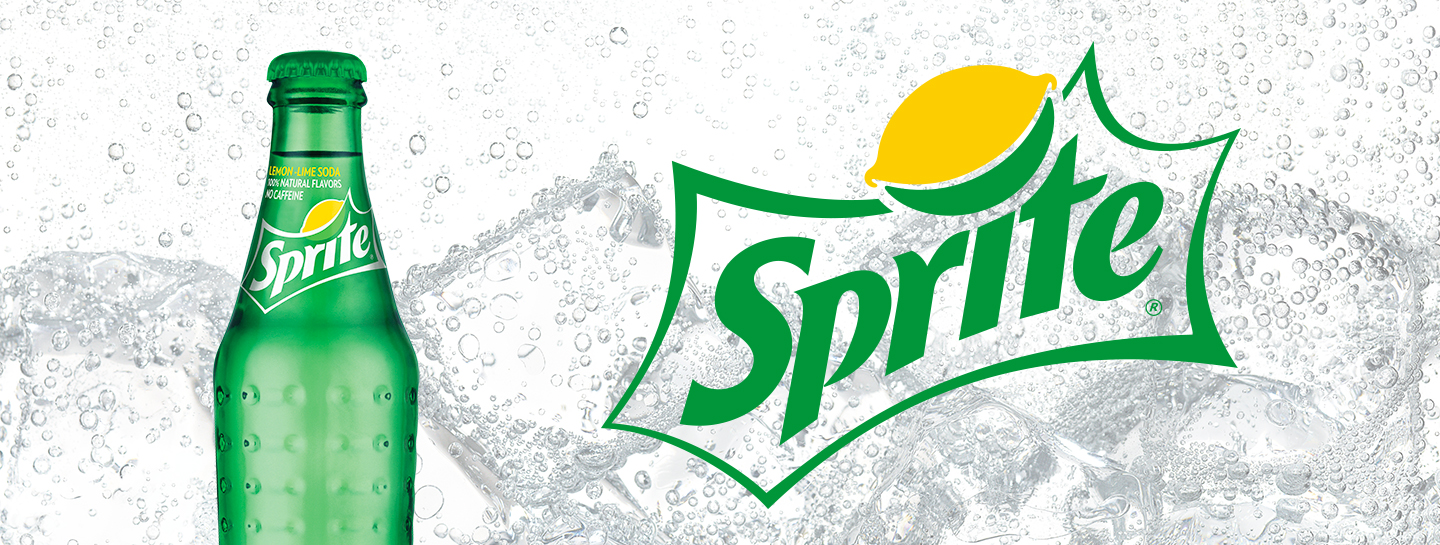 Sprite lemon-lime soda available on Saucey