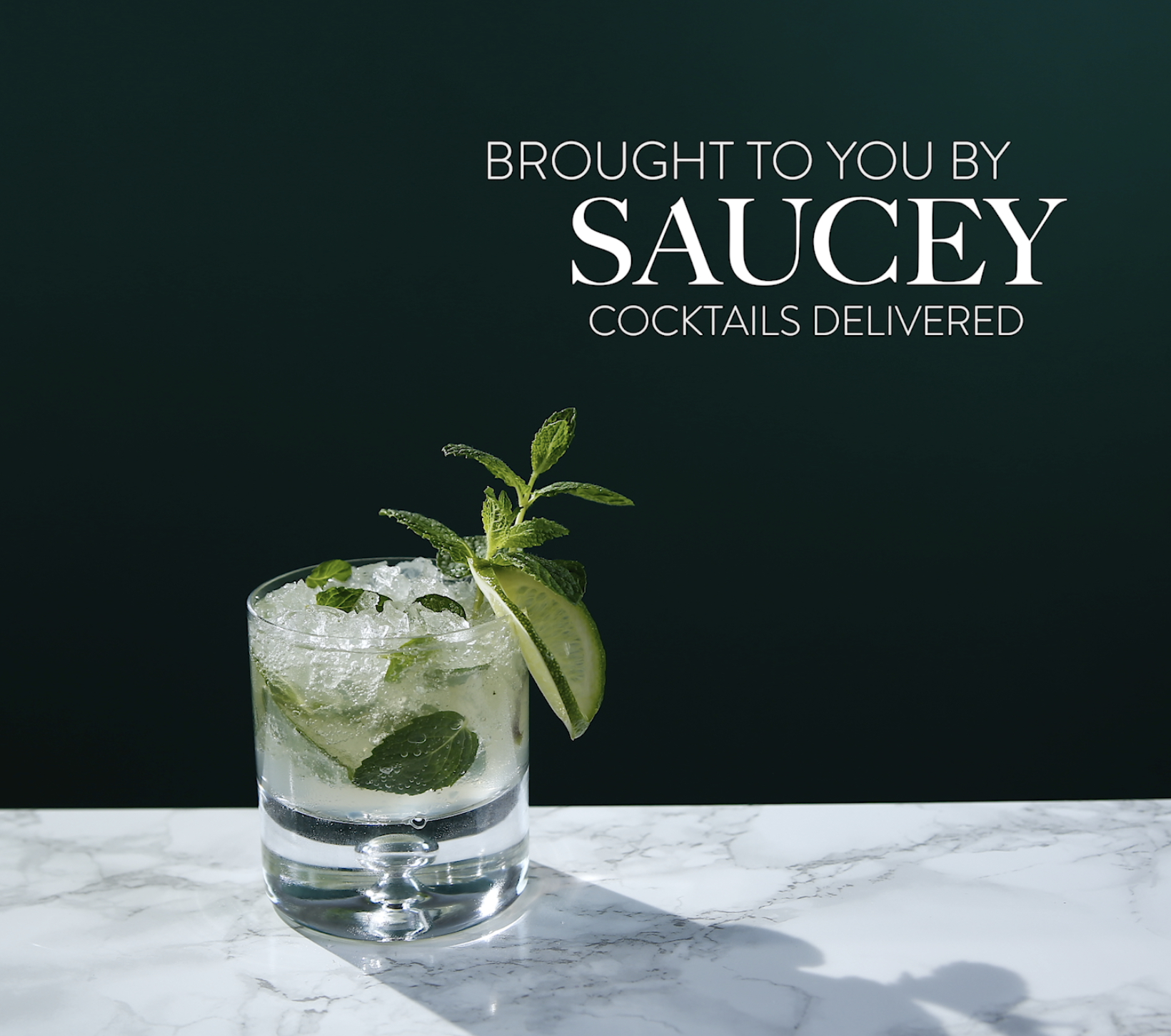 Tito's Motito Cocktail